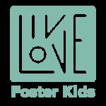 Live Love Foster Kids